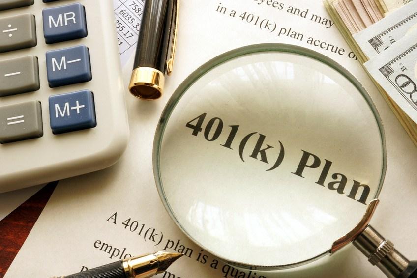 UPSers 401K Plan