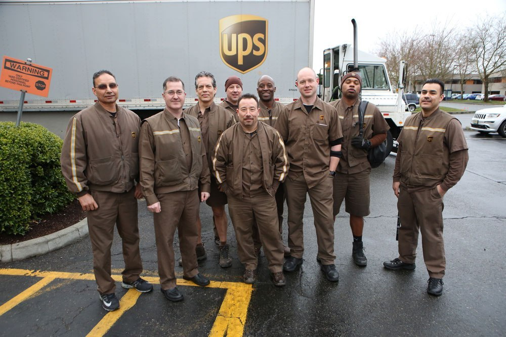 UPSers Employee Benefits